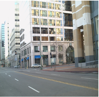 Law Office Location of Conwella M. Byrd Attorney in Oakland, California